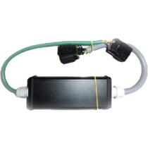 ETC elektronisk gasspjæld