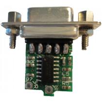 Dekoder fra Vr til impuls signal
